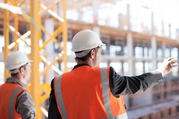 Fire Safety Tips for Construction Sites