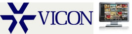 Vicon Security Cameras