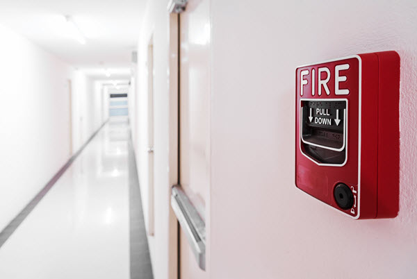 Fire Protection & Life Safety Solutions | Midwest Alarm Services